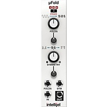 Softube Intellijel µFold II Add-on for Modular