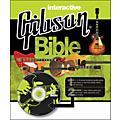 Hal Leonard Interactive Gibson Bible (Book/DVD) thumbnail