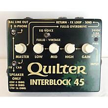 Quilter Labs Interblock 45 Guitar Preamp