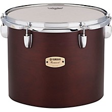 Intermediate Concert Tom with YESS Mount 12 x 8 in. Darkwood Stain