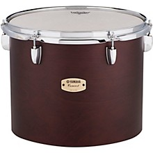 Intermediate Concert Tom with YESS Mount 13 x 9 in. Darkwood Stain