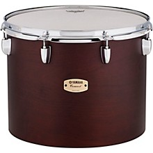 Intermediate Concert Tom with YESS Mount 14 x 10 in. Darkwood Stain