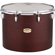 Intermediate Concert Tom with YESS Mount 16 x 14 in. Darkwood Stain