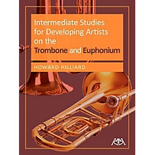 Meredith Music Intermediate Studies For Developing Artists On Trombone/Euphonium