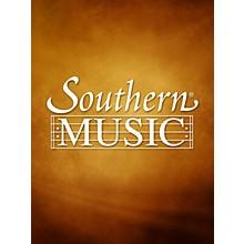 Southern Intermezzo (String Orchestra Music/String Orchestra) Southern Music Series by Alexander von Kreisler