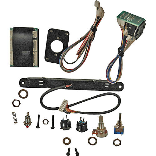 Roland Internal Divided Pickup Kit for Bass