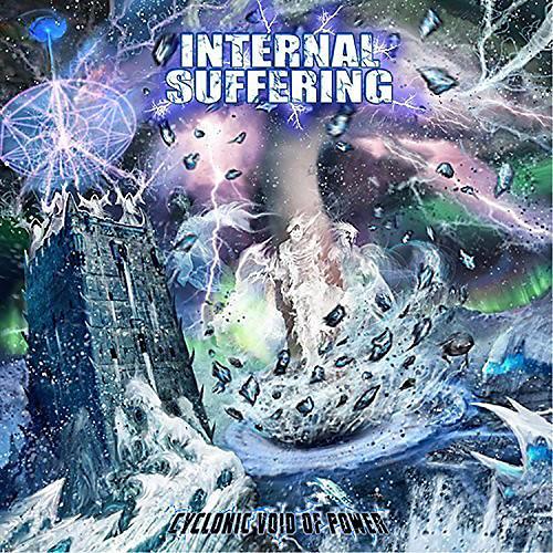 Alliance Internal Suffering - Cyclonic Void Of Power