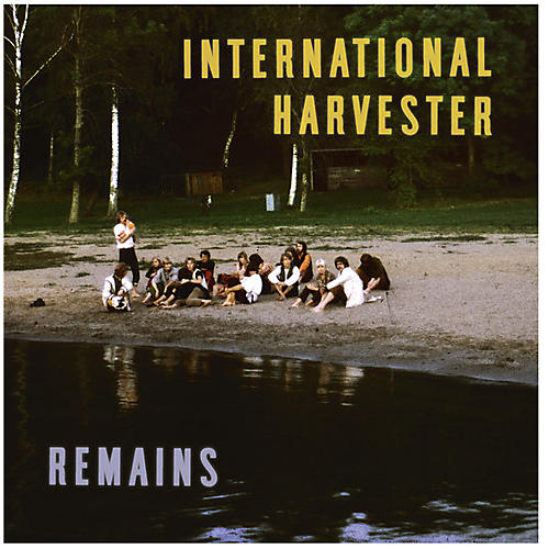 Alliance International Harvest - Remains