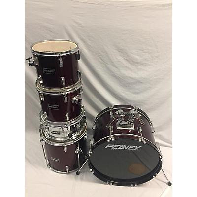Peavey International II Series Drum Kit