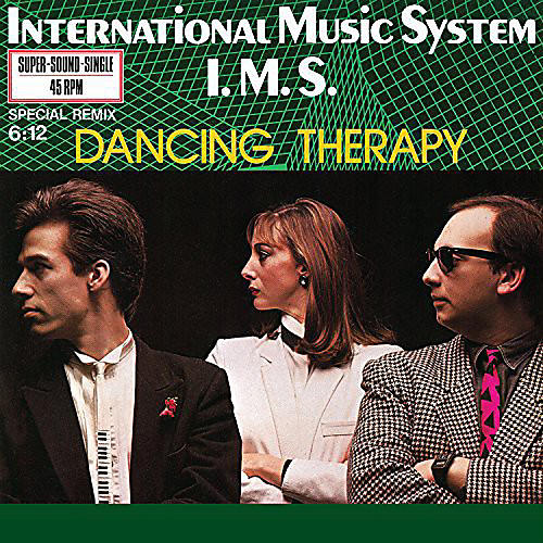 Alliance International Music System - Dancing Therapy