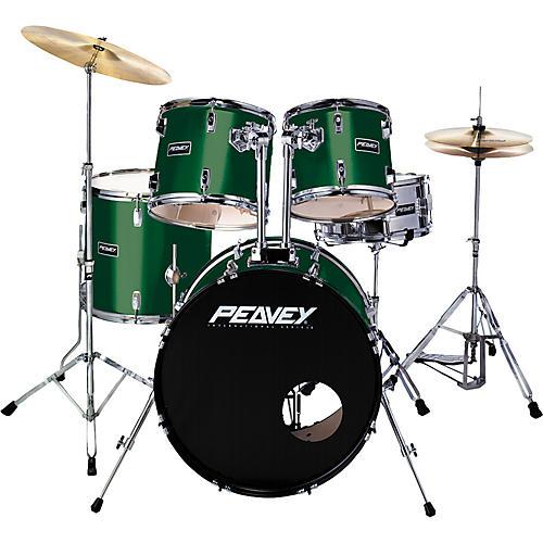 peavey international series ii drum kit musician 39 s friend. Black Bedroom Furniture Sets. Home Design Ideas