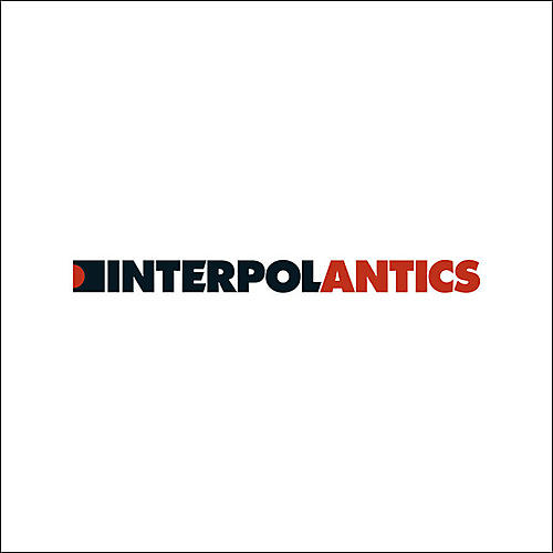 Alliance Interpol - Antics