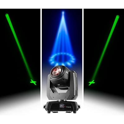 CHAUVET DJ Intimidator Beam 140SR Effect Light