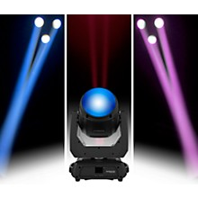 CHAUVET DJ Intimidator Beam LED 350 75W Moving Head