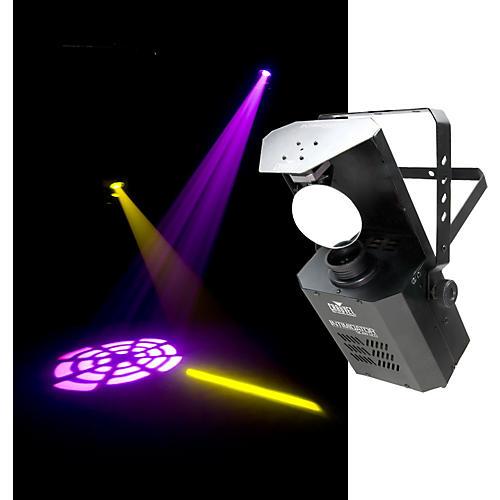 CHAUVET DJ Intimidator Scan LED DMX Scanner Light