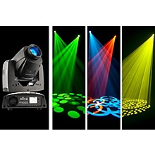 CHAUVET DJ Intimidator Spot 255 IRC Moving Head LED Projection Lighting Effect