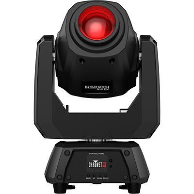 CHAUVET DJ Intimidator Spot 260 Moving-Head LED Spotlight