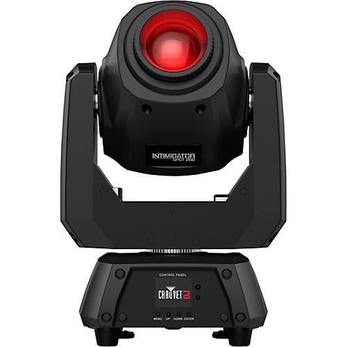 CHAUVET DJ Intimidator Spot 260 Moving-Head LED Spotlight