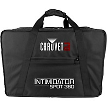 CHAUVET DJ Intimidator Spot 360 LED Spotlight (Pair) with CHS-360 Case (Pair)