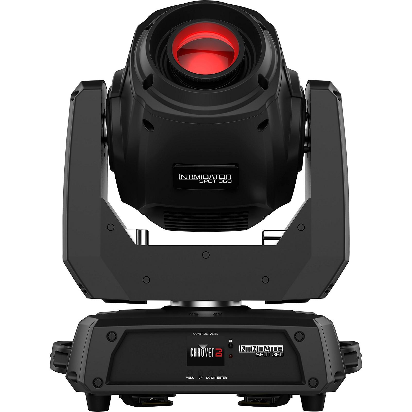 CHAUVET DJ Intimidator Spot 360 LED Spotlight