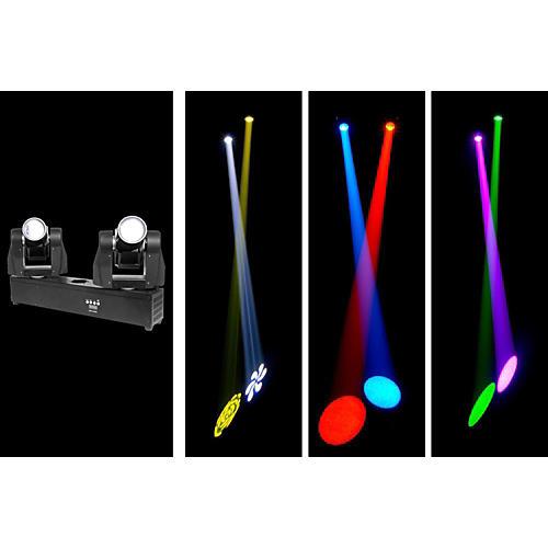 CHAUVET DJ Intimidator Spot Duo Dual LED Moving Head Spot