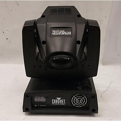 CHAUVET DJ Intimidator Spot LED 150 Moving Head Intelligent Lighting