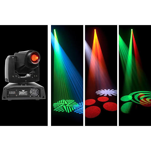CHAUVET DJ Intimidator Spot LED 150 Moving Head Spot