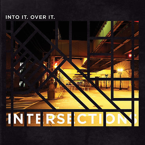 Alliance Into It. Over It. - Intersections