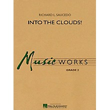 Hal Leonard Into the Clouds!  MusicWorks Grade 2 Concert Band