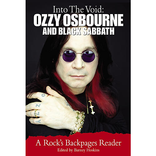 Music Sales Into the Void: Ozzy Osbourne and Black Sabbath (Book)
