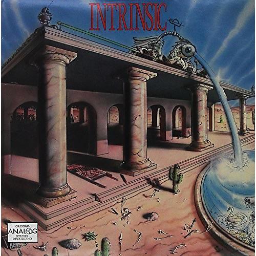 Alliance Intrinsic - Intrinsic