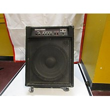Genz Benz Intro-90 Bass Combo Amp