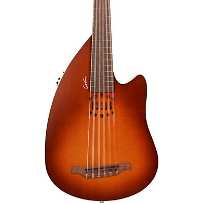 Godin Inuk Encore Steel Acoustic Electric