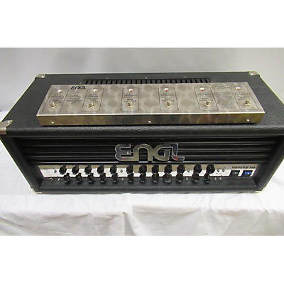 Engl Invader 100 E642 Tube Guitar Amp Head