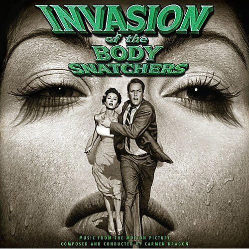 Alliance Invasion of the Body Snatchers (Original Soundtrack)