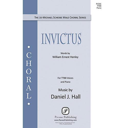 Pavane Invictus TBB composed by Daniel J. Hall