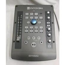 PreSonus Io Station 24c Audio Interface