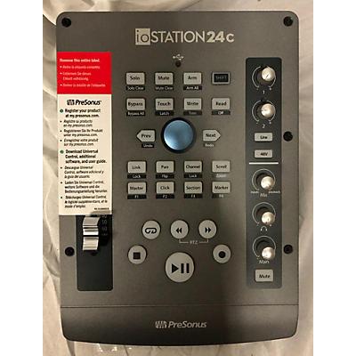 Presonus IoStation 24c Audio Interface Audio Interface