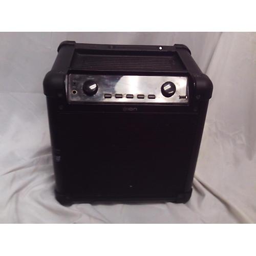 ION Ipa77 Tailgater Powered Speaker