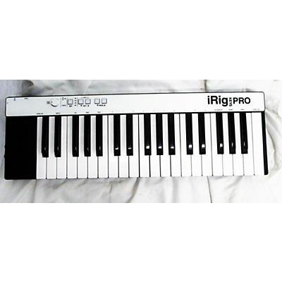 IK Multimedia Irig Key 37 MIDI Controller