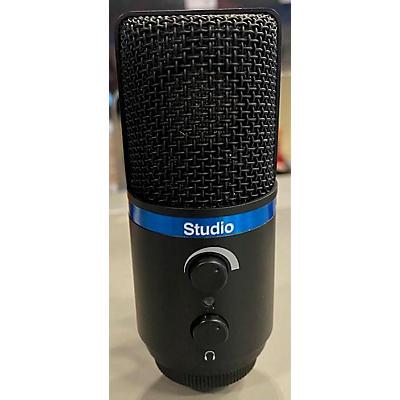 IK Multimedia Irig Mic Studio Condenser Microphone