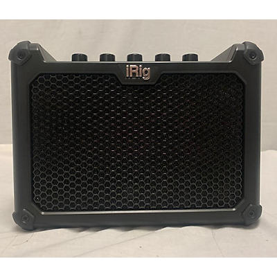 Apple Irig Micro Amp Battery Powered Amp