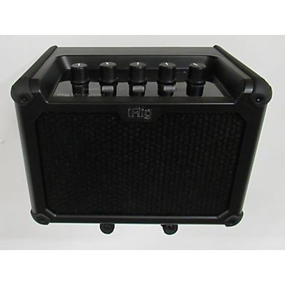 IK Multimedia Irig Micro Amp Battery Powered Amp