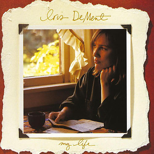 Alliance Iris DeMent - My Life