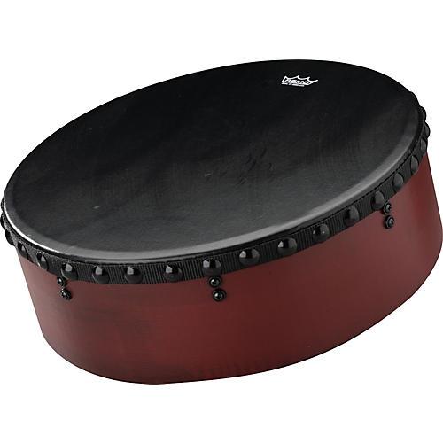 Remo Irish Bodhran Drum with Bahia Bass Head 14 x 4.5 in.