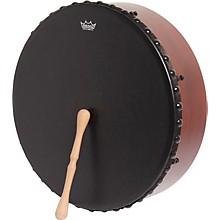 Open BoxRemo Irish Bodhran Drum with Bahia Bass Head