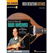 Homespun Irish Bouzouki Instructional Pack Homespun Tapes Series Softcover with DVD Written by Roger Landes