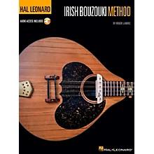 Hal Leonard Irish Bouzouki Method Book/Online Audio