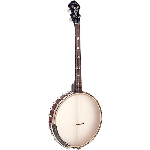Gold Tone Irish Tenor Openback Banjo with 17 Frets For Left Hand Players