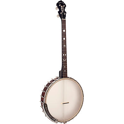 Gold Tone Irish Tenor Openback Banjo with 19 Frets For Left Hand Players